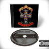 Guns N' Roses - Appetite For Destruction - 1 CD REMASTER